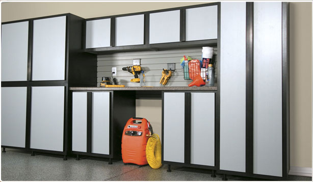 Tech Series, Storage Cabinet  SoCal